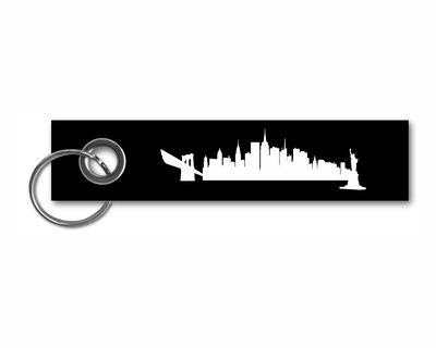 Schl�sselanh�nger New York Skyline