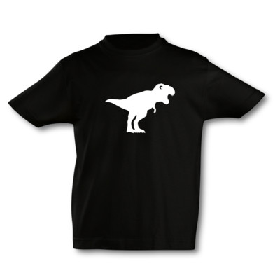 Kinder T-Shirt T-Rex Dino Kinder T-Shirt