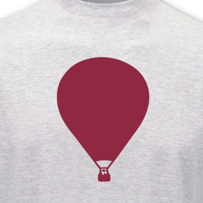 "T-Shirt Ballon ""Rozier"" T-Shirt"