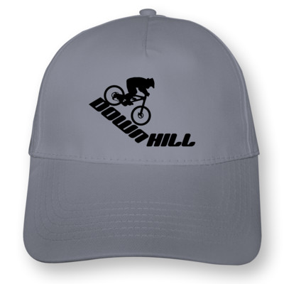 Downhill Mountain Bike Kappe