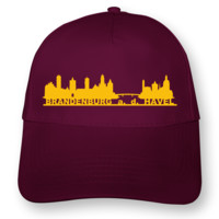 Brandenburg an der Havel Skyline Cap