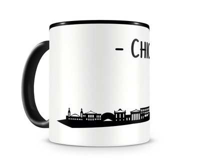 Tasse Chicago Skyline
