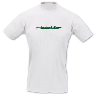 T-Shirt Hamm Skyline