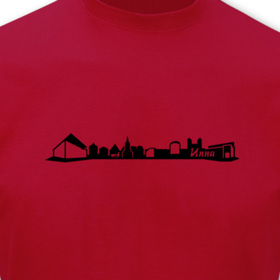 T-Shirt Unna Skyline T-Shirt