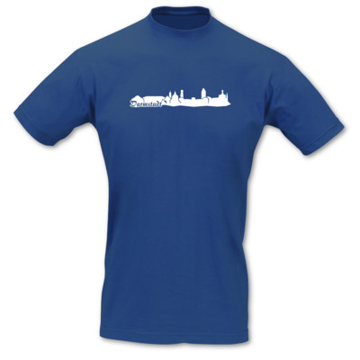 T-Shirt Essen Skyline