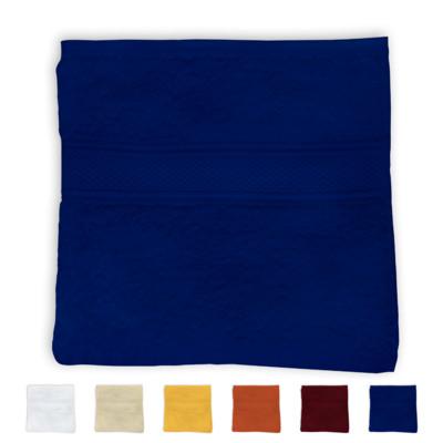 handtuch mit namen bestickt 50x100cm saunatuch bestickt mit namen ebay. Black Bedroom Furniture Sets. Home Design Ideas
