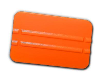Andruckrakel orange