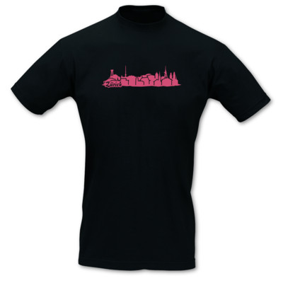 Z�rich Skyline T-Shirt