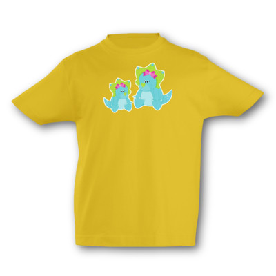 "Kinder T-Shirt Dino ""Triceratops"""