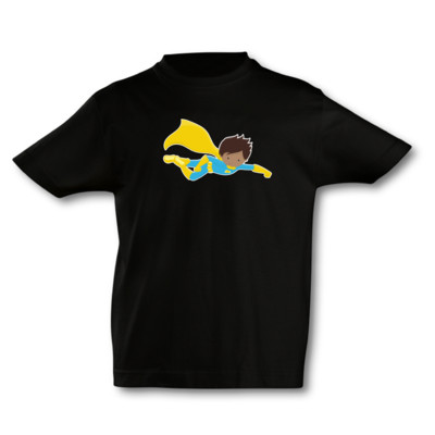 Kinder T-Shirt Superheld Arthur