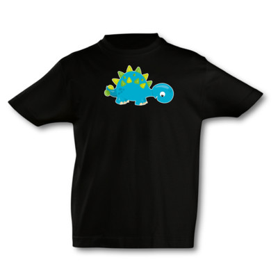 Kinder T-Shirt Dino Spike