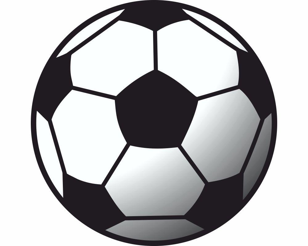 Fussball Aufkleber